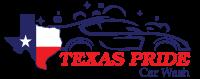 Texas Pride Car Wash